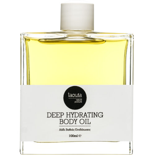 Deep Hydraterende Body Oil