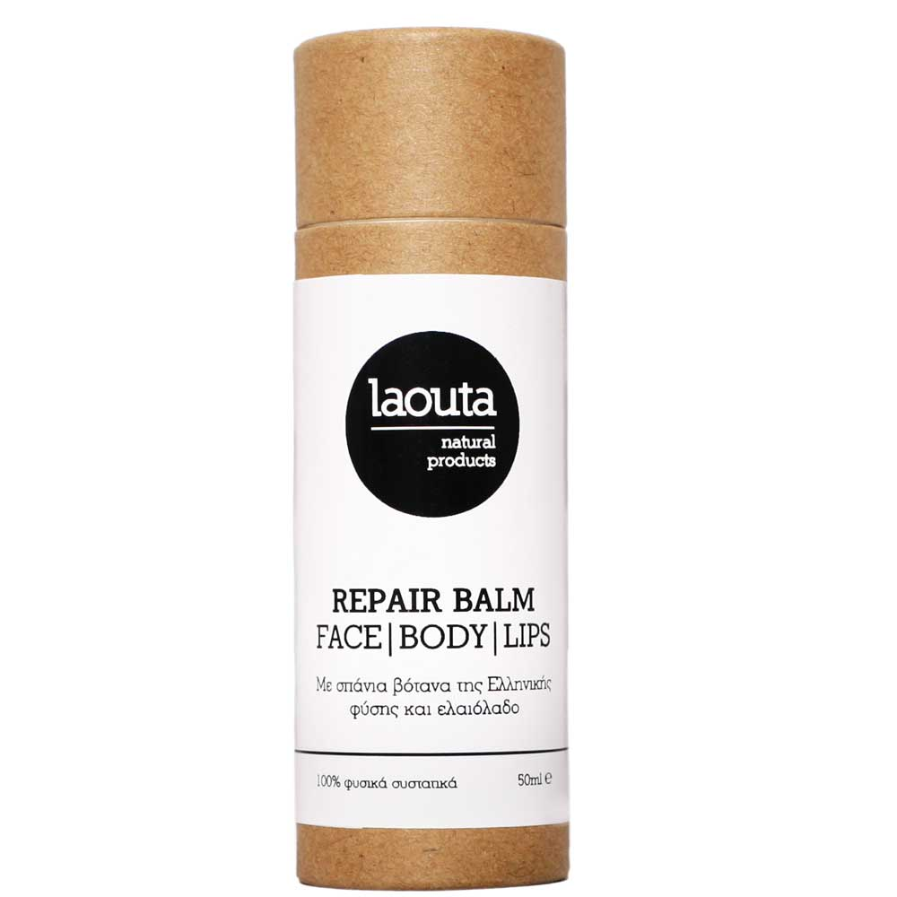 All-In-One Repair Balm