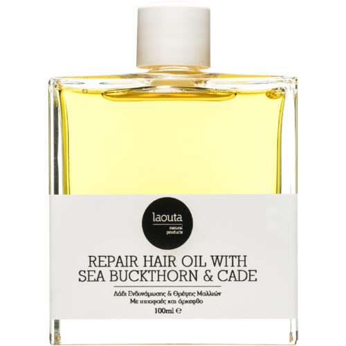 Repair Hair Oil Sea Buckthorn & Cade